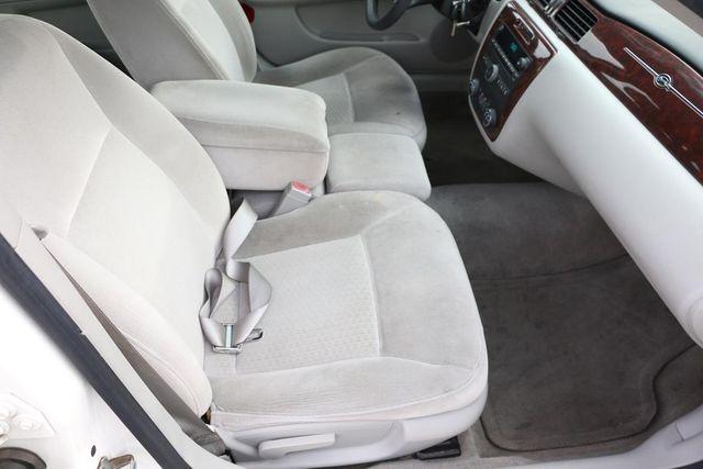 2008 Chevrolet Impala LT Santa Clarita, CA 14