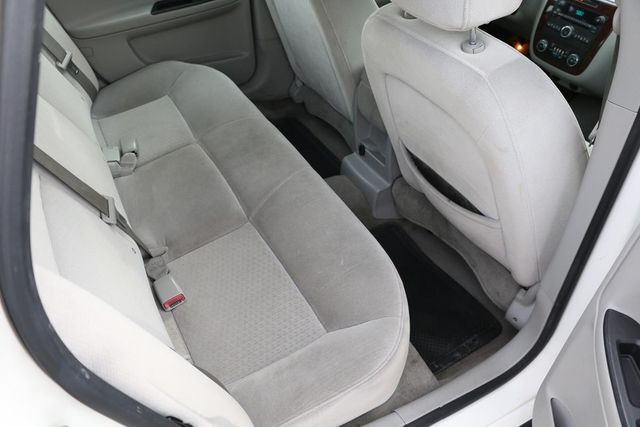 2008 Chevrolet Impala LT Santa Clarita, CA 16