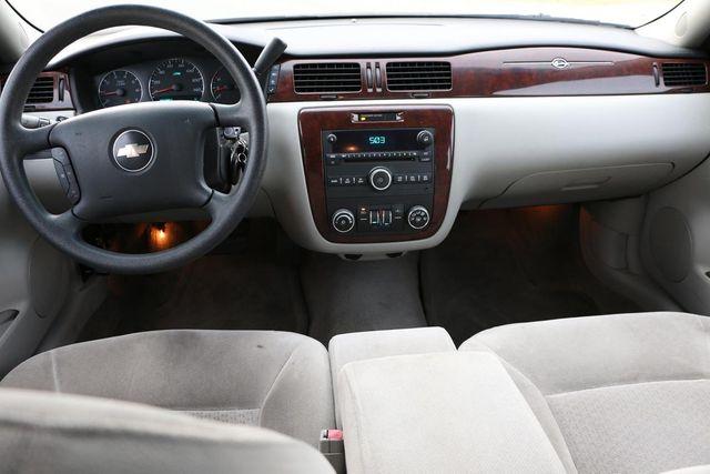 2008 Chevrolet Impala LT Santa Clarita, CA 7