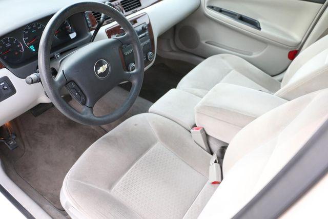 2008 Chevrolet Impala LT Santa Clarita, CA 8
