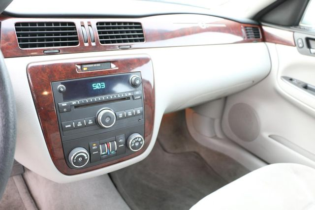 2008 Chevrolet Impala LT Santa Clarita, CA 17