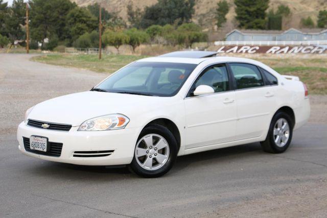 2008 Chevrolet Impala LT Santa Clarita, CA 1