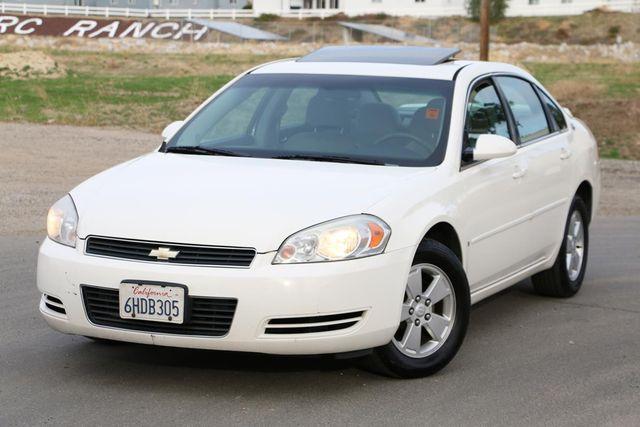 2008 Chevrolet Impala LT Santa Clarita, CA 4