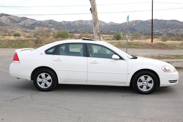 2008 Chevrolet Impala LT Santa Clarita, CA 12