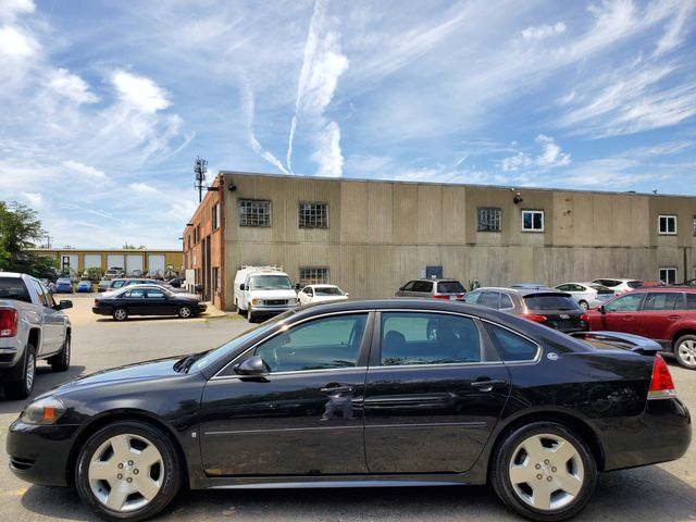 2008 Chevrolet Impala LT 50th Anniversary in Sterling, VA 20166