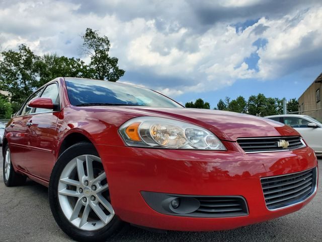 2008 Chevrolet Impala LTZ in Sterling, VA 20166