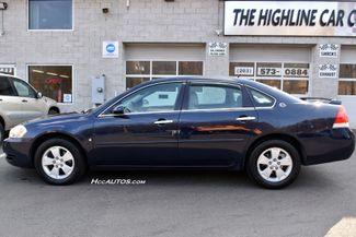 2008 Chevrolet Impala LT Waterbury, Connecticut 2
