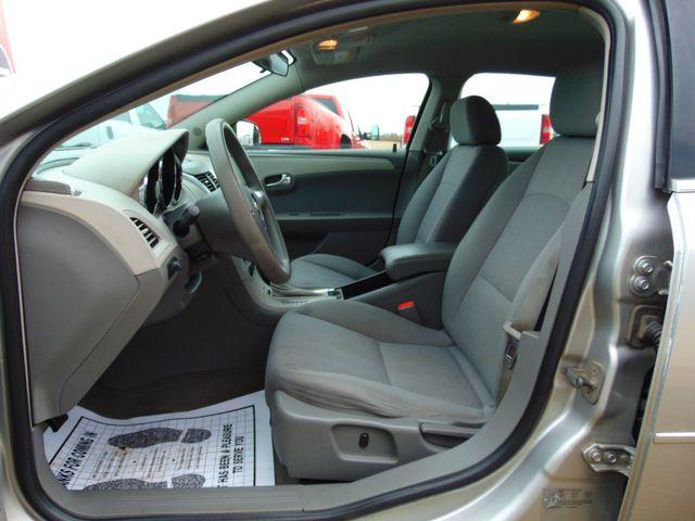 2008 Chevrolet Malibu LS Alexandria, Minnesota 5