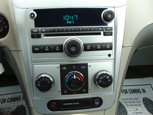 2008 Chevrolet Malibu LS Alexandria, Minnesota 16