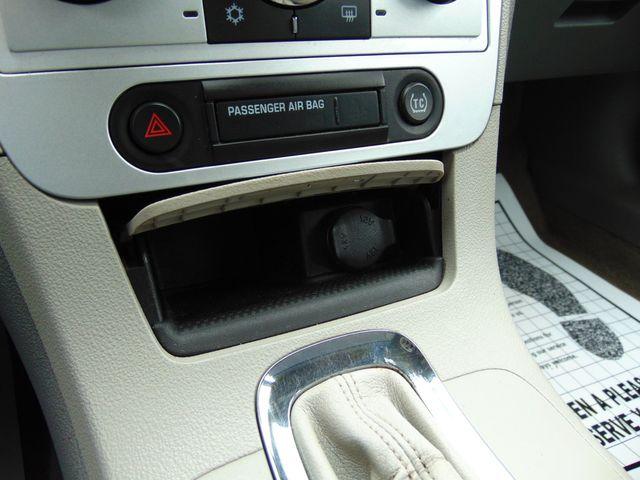 2008 Chevrolet Malibu LS Alexandria, Minnesota 17