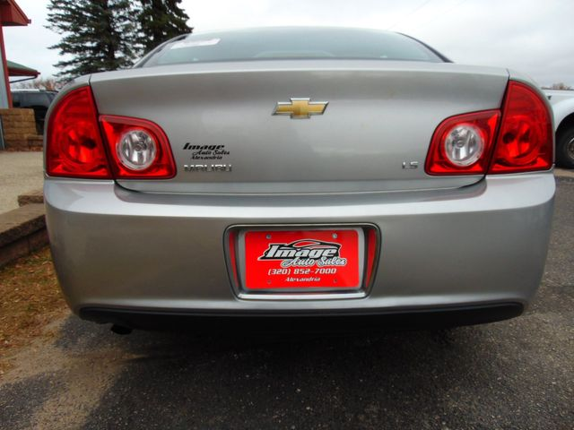 2008 Chevrolet Malibu LS Alexandria, Minnesota 27
