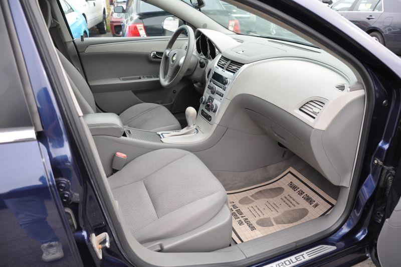 2008 Chevrolet Malibu LS w1LS  city MA  Beyond Motors  in Braintree, MA
