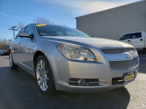 2008 Chevrolet Malibu LTZ | Champaign, Illinois | The Auto Mall of Champaign in Champaign, Illinois