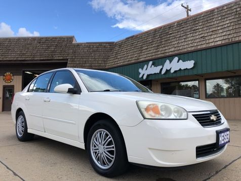 2008 Chevrolet Malibu Classic LT in Dickinson, ND