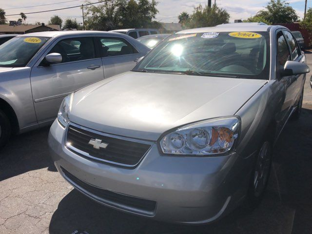 2008 Chevrolet Malibu Classic LT CAR PROS AUTO CENTER (702) 405-9905 Las Vegas, Nevada 1