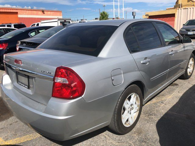 2008 Chevrolet Malibu Classic LT CAR PROS AUTO CENTER (702) 405-9905 Las Vegas, Nevada 2