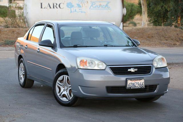 2008 Chevrolet Malibu Classic LS w/2FL Santa Clarita, CA 3