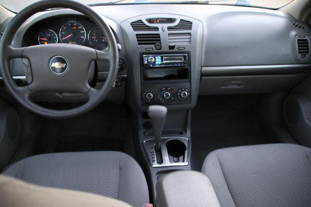 2008 Chevrolet Malibu Classic LS w/2FL Santa Clarita, CA 7