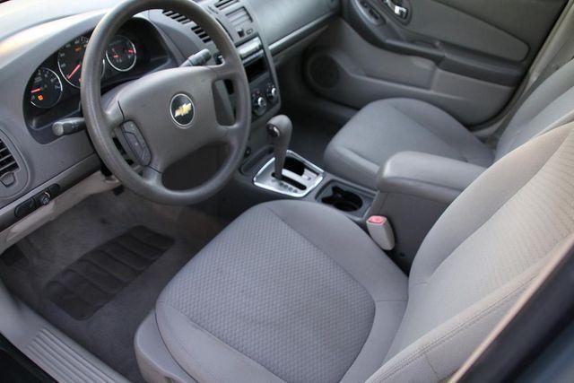 2008 Chevrolet Malibu Classic LS w/2FL Santa Clarita, CA 8