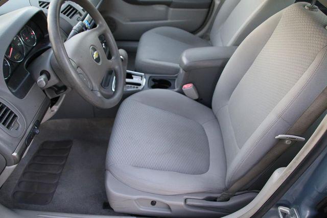 2008 Chevrolet Malibu Classic LS w/2FL Santa Clarita, CA 13