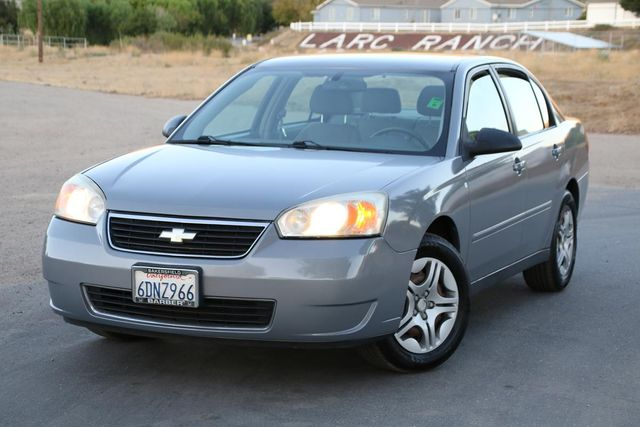 2008 Chevrolet Malibu Classic LS w/2FL Santa Clarita, CA 4