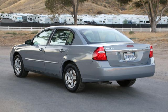 2008 Chevrolet Malibu Classic LS w/2FL Santa Clarita, CA 5