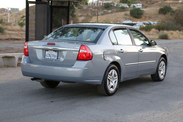 2008 Chevrolet Malibu Classic LS w/2FL Santa Clarita, CA 6