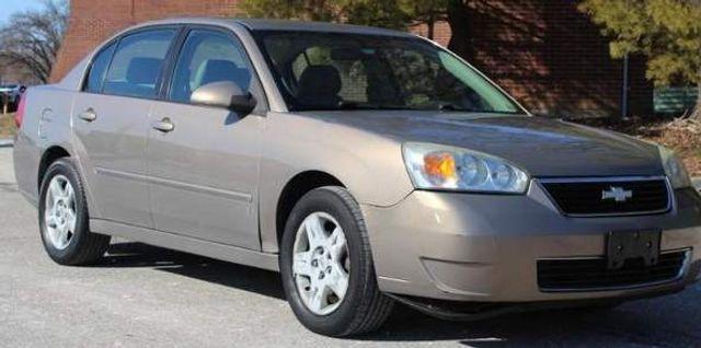 2008 Chevrolet Malibu Classic LT St. Louis, Missouri 0