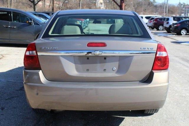 2008 Chevrolet Malibu Classic LT St. Louis, Missouri 4