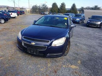 2008 Chevrolet Malibu LT w/1LT in Harrisonburg VA, 22801