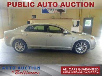 2008 Chevrolet Malibu LTZ | JOPPA, MD | Auto Auction of Baltimore  in Joppa MD