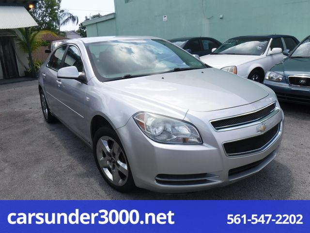2008 Chevrolet Malibu LT w/1LT Lake Worth , Florida