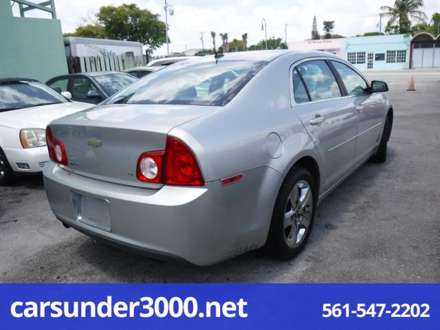 2008 Chevrolet Malibu LT w/1LT Lake Worth , Florida 1