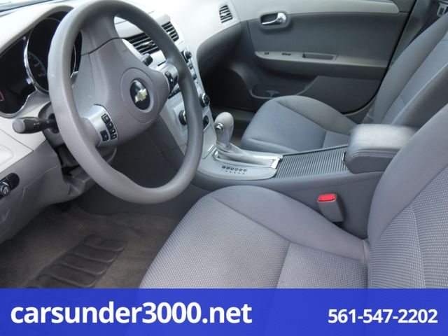 2008 Chevrolet Malibu LT w/1LT Lake Worth , Florida 3