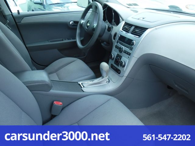 2008 Chevrolet Malibu LT w/1LT Lake Worth , Florida 5