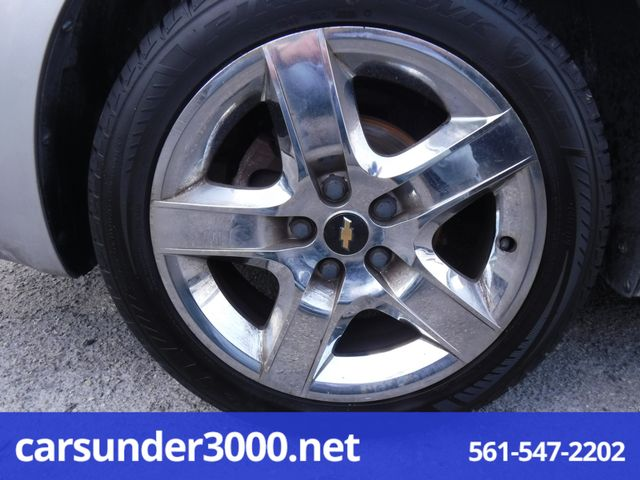 2008 Chevrolet Malibu LT w/1LT Lake Worth , Florida 7