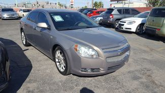 2008 Chevrolet Malibu LTZ CAR PROS AUTO CENTER (702) 405-9905 Las Vegas, Nevada 1