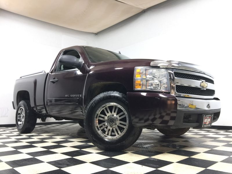 2008 Chevrolet Silverado 1500 *Drive TODAY & Make PAYMENTS* | The Auto Cave