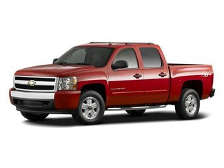 2008 Chevrolet Silverado 1500 LS in Albuquerque, New Mexico 87109