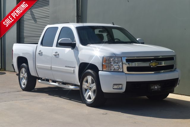 2008 Chevrolet Silverado 1500 LT | Arlington, TX | Lone Star Auto Brokers, LLC-[ 4 ]