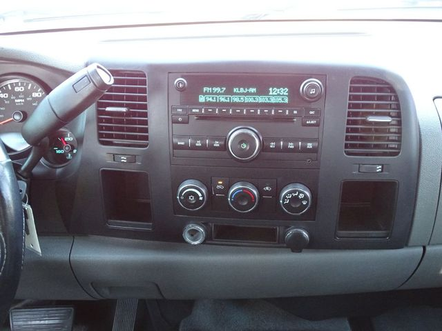 2008 Chevrolet Silverado 1500 Work Truck in Austin, TX 78745