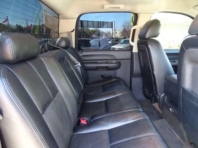 2008 Chevrolet Silverado 1500 LT w/1LT in Austin, TX 78745