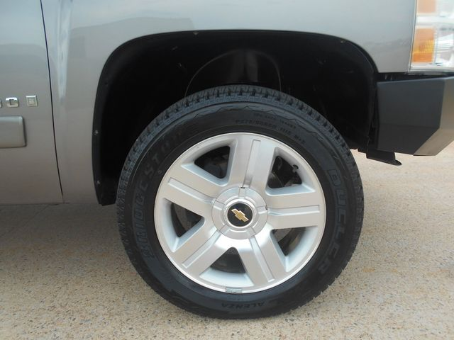 2008 Chevrolet Silverado 1500 LT w/1LT Blanchard, Oklahoma 4