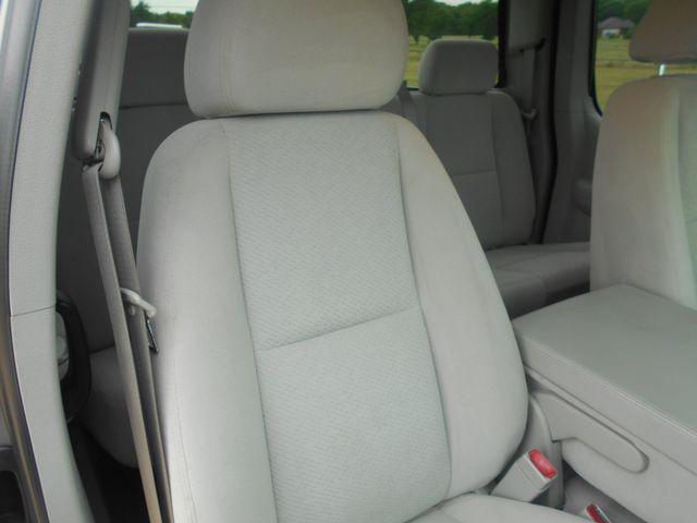 2008 Chevrolet Silverado 1500 LT w/1LT Blanchard, Oklahoma 15