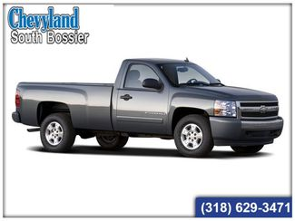 2008 Chevrolet Silverado 1500 Work Truck in Bossier City LA, 71112