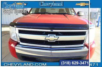 2008 Chevrolet Silverado 1500 Work Truck in Bossier City, LA 71112