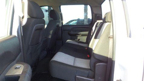 2008 Chevrolet Silverado 1500  4x4 Crew Cab LIFTED Clean Carfax We Finance | Canton, Ohio | Ohio Auto Warehouse LLC in Canton, Ohio