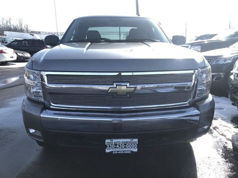 2008 Chevrolet Silverado 1500 LT w/1LT | Canton, Ohio | Ohio Auto Warehouse LLC in Canton, Ohio