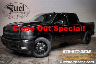 2008 Chevrolet Silverado 1500 LT w/1LT in Dallas, TX 75006