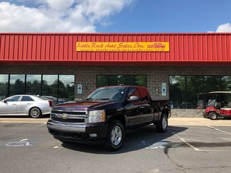 2008 Chevrolet Silverado 1500 LT w2LT  city NC  Little Rock Auto Sales Inc  in Charlotte, NC